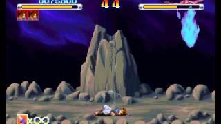Arcade Longplay [176] Ganryu