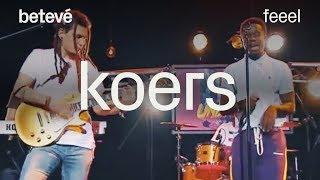 Feeel - Koers - betevé