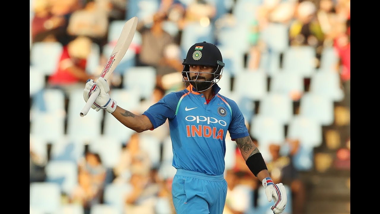 Virat Kohli best batsman in the world, says Ravi Shastri