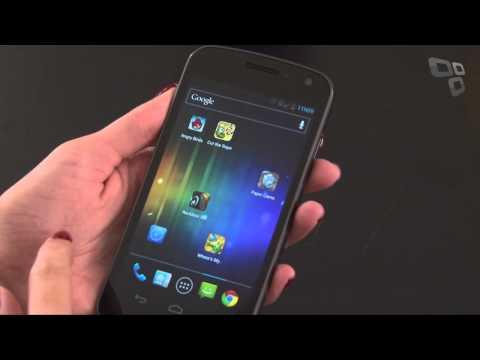 Samsung Galaxy X (Nexus) [Análise de Produto] - Tecmundo