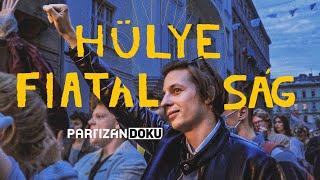 Hülye fiatalság | Az SZFE elfoglalásának egy története | PartizánDOKU