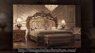 La Contessina от Design Italian Furniture(La Contessina Классическая итальянская мебель Стеновые панели Роскошная мебель из массива дерева для гостиных,..., 2013-10-26T10:58:11.000Z)
