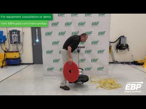 Troubleshooting Common Problems With A Floor Buffer