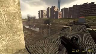Half Life 2 - Update 2015 - PC Gameplay HD