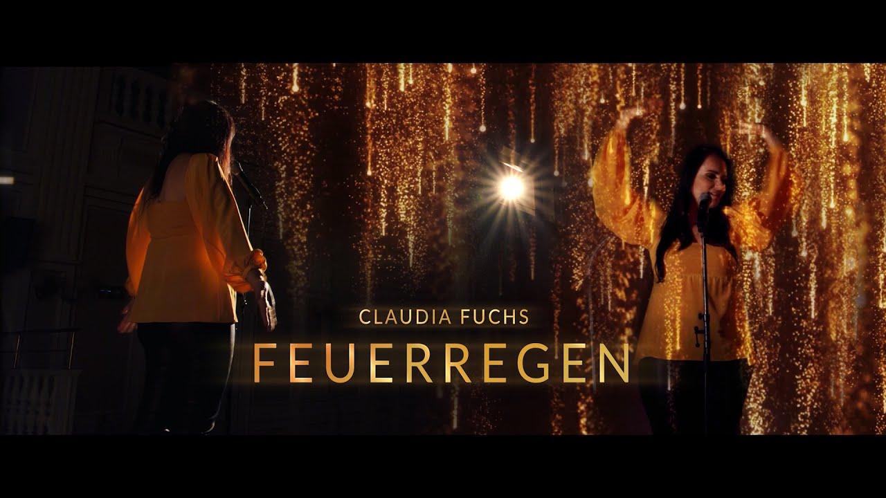 Musikvideodreh - FEUERREGEN
