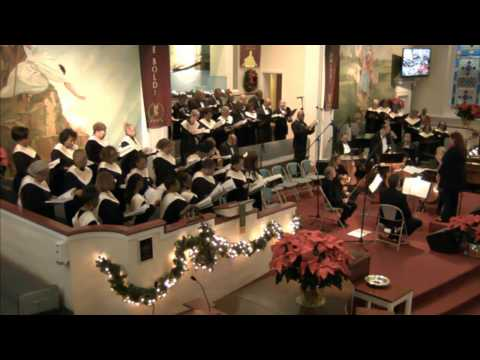 65th Annual Rendition Of G.F. Handel