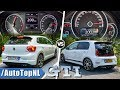 VW UP GTI vs POLO GTI | ACCELERATION POV & SOUND by AutoTopNL