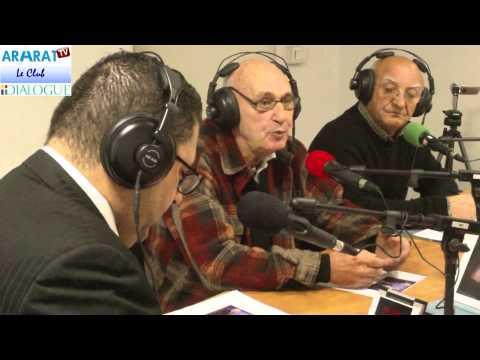 Club Ararat TV-Radio Dialogue - Socialisme : le passé d'une illusion