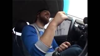 Автопарк Киев.  Тест драйв Honda Accord от Продорожник