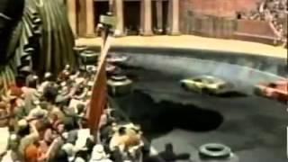 NASCAR Thunder 2003   Retro Commercial   Trailer   2002 EA Sports
