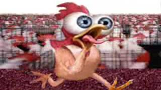 Souprunner /dees Chicken