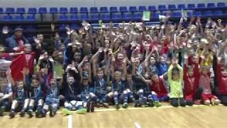 Заключительный день день турнира Кубка МФК «Локомотив»  2018