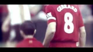 Download Steven Gerrard - Goodbay, Legend! Mp3