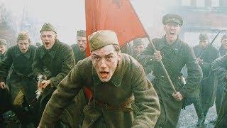 纳粹德国集结200万大军进攻,300万苏联红军浴血奋战,真实再现残酷二战!