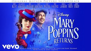 """(Underneath the) Lovely London Sky (From """"Mary Poppins Returns""""/Audio Only)"""