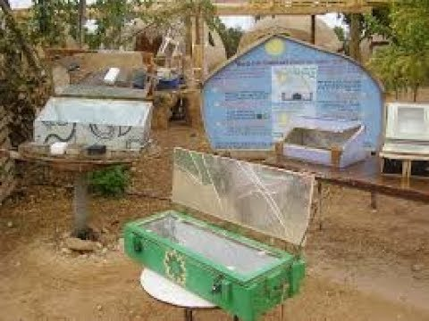 solar traps in farming