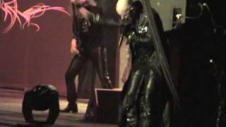 Judas Priest - Rock Hard Ride Free - Chile 2008