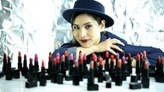 UNPACK แกะลอง - NARS AUDACIOUS Lipstick Thumbnail