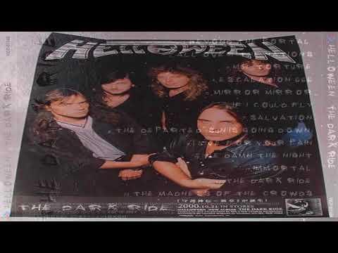 Helloween We Damn The Night Lyrics Sub Español HD
