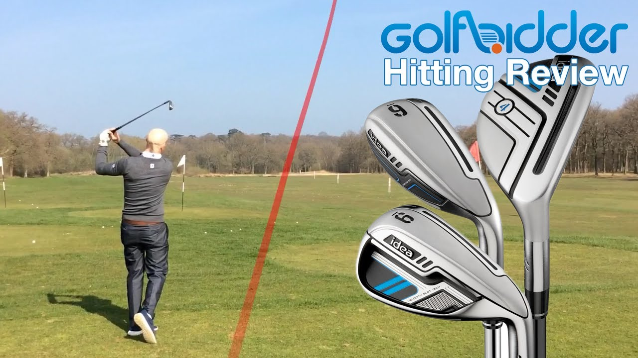 By 2014 reviews golf reviews iron reviews iron reviews 2014 0 comments - Adams 2014 Idea Irons Hitting Review