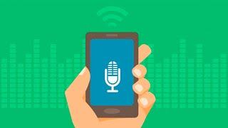 Как создать андроид приложение Диктофон на языке Котлин