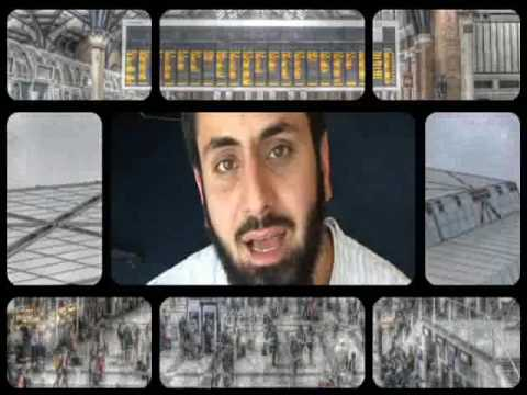 Islamic Education and Research Academy documentary - Wake Up Call part 2