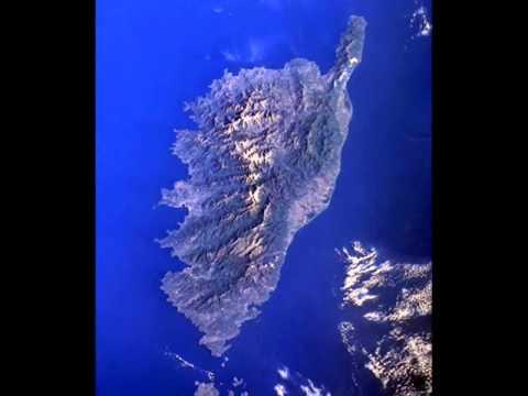 Corsica - Petru Guelfucci