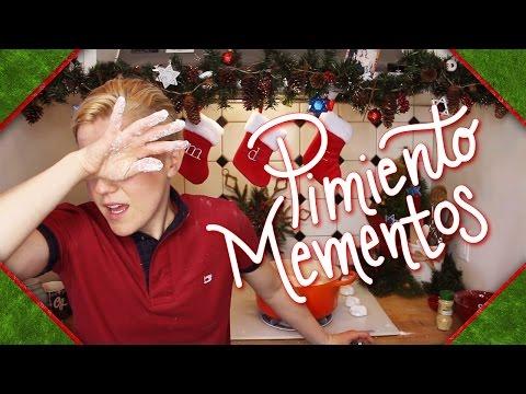 MY DRUNK KITCHEN: Pimiento Mementos! - 동영상