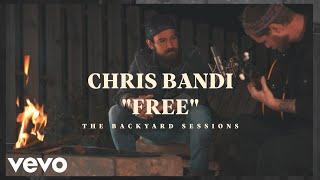 Смотреть клип Chris Bandi - Free