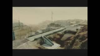 Battlefield 2 : Euro Force Official trailer [HD]