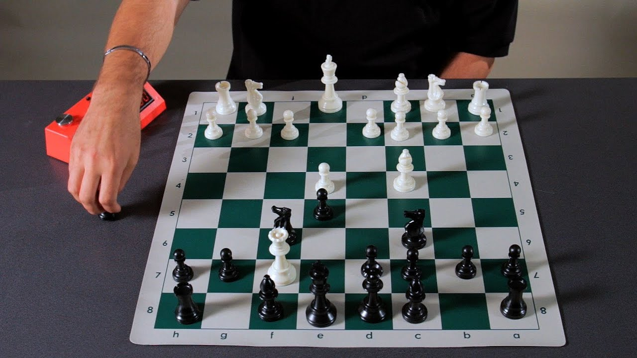 How to 4-Move Checkmate (And Why You Shouldn't do it) | The Skill