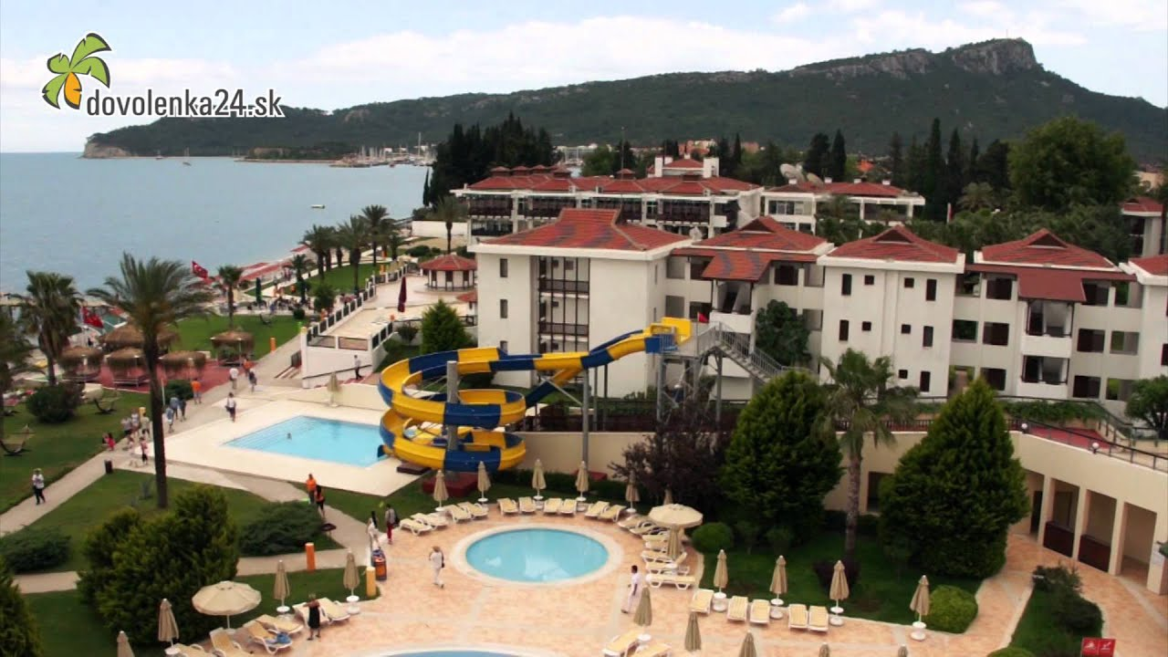 Hydros Club 4 (Turkey, Kemer, Kemer - center): photo and description, service and entertainment, reviews of tourists 78