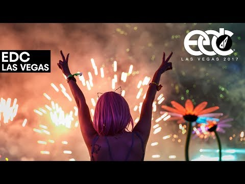 EDC Las Vegas 2017 - Festival Mix | Electric Daisy Carnival