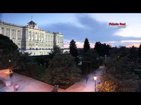 Follow The Echo Of Flamenco & Visit Spain!