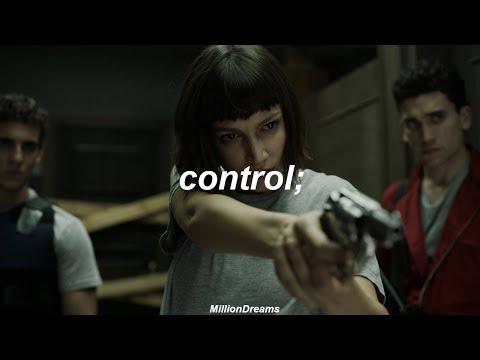 Tokio ; Control || La casa de papel (español)