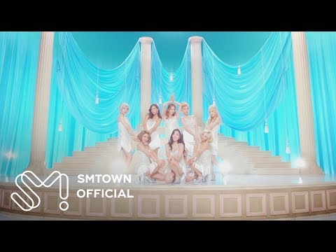 Girls' Generation 소녀시대_Lion Heart_Music Video
