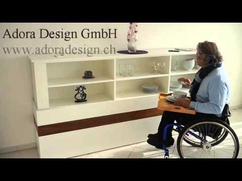 Adora Design GmbH - Barrierefreies wohnen