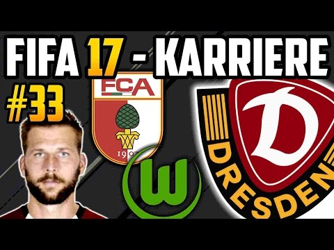 CHAMPIONS LEAGUE trotz GROTTENKICK?? - FIFA 17  Dresden Karriere: Lets Play #33