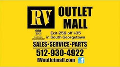 RV Outlet Mall Georgetown TX