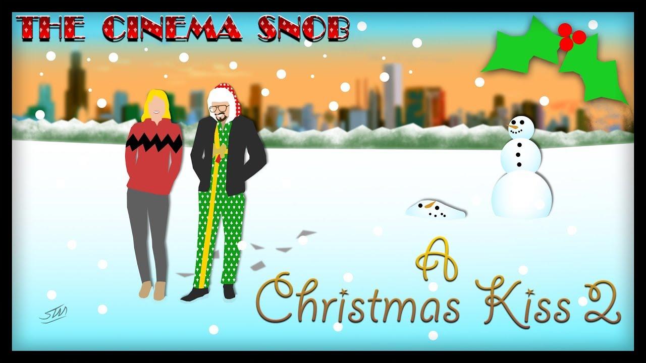 A Christmas Kiss 2.A Christmas Kiss Ii The Cinema Snob