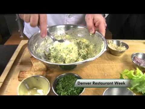 Get ready for Denver Restaurant Week