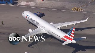 American Airlines cancels nearly 400 flights l GMA