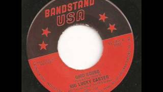 Big Lucky Carter - Ohio Bound
