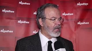 Raul Jungmann   Combate ao crime organizado e privatização   VII Fórum Jurídico de Lisboa