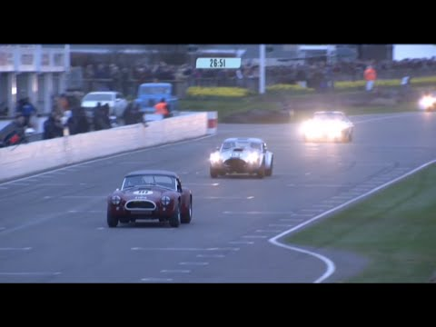 73MM - Graham Hill Trophy Full Race
