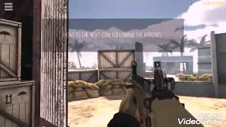 Morden Strike | New | Pro online FPS  |  controls | How to start  game