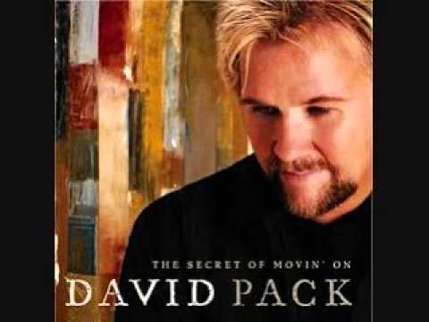 David Pack - The Secret of Moving On