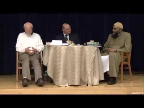 Christianity David Hunt vs Islam Shabir Ally debate Last days end times news update