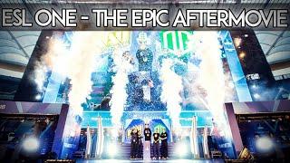 ESL One Frankfurt 2016 - The EPIC Aftermovie