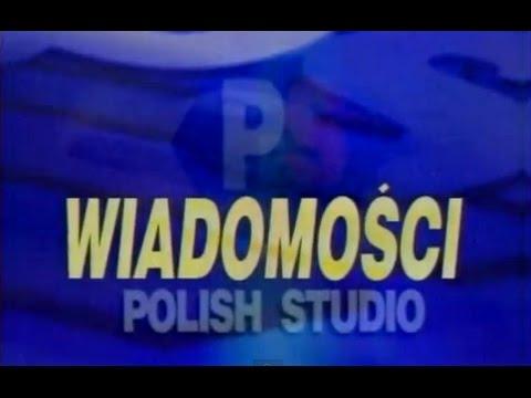 Polish Studio (2016-06-11) - News from Poland
